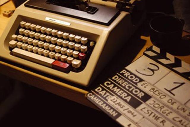 Qué hace un guionista?