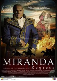 Miranda Regresa