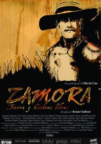 Zamora, tierra y hombres libres
